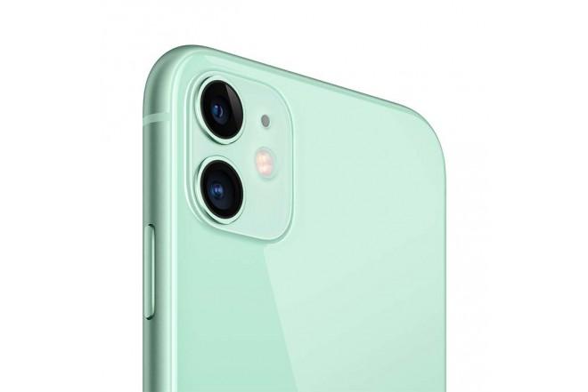 iPhone 11 64GB enverde4