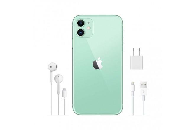 iPhone 11 128GB enverde7