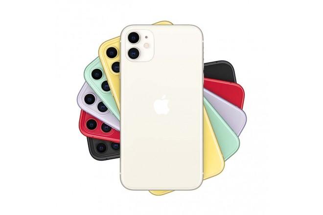 iPhone 11 256GB en blanco1