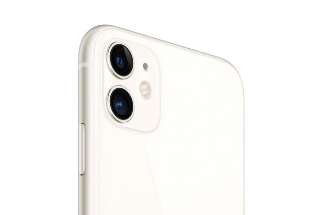 iPhone 11 256GB en blanco4