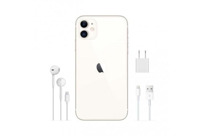 iPhone 11 256GB en blanco7
