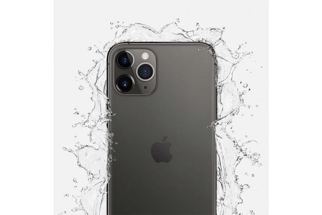 iPhone 11 Pro Max 64GB Gris espacial4