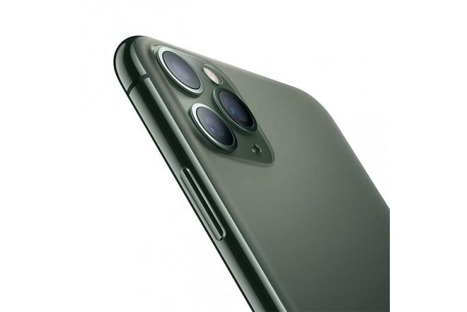 iPhone 11 Pro Max 64GB de en verde noche1