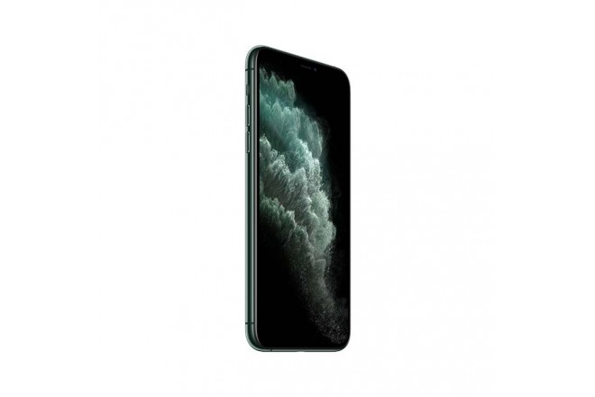 iPhone 11 Pro Max 64GB de en verde noche3