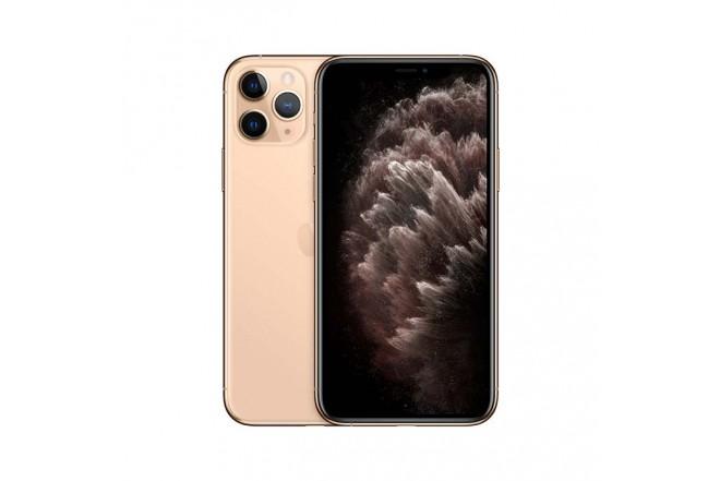 iPhone 11 Pro 64GB Oro1