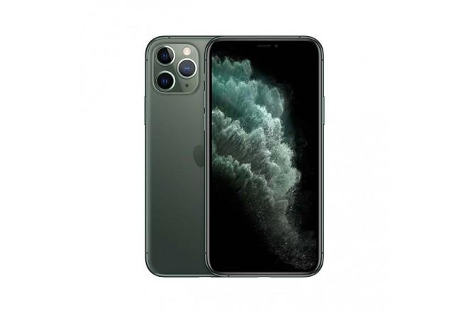 iPhone 11 Pro 64GB de en verde noche2