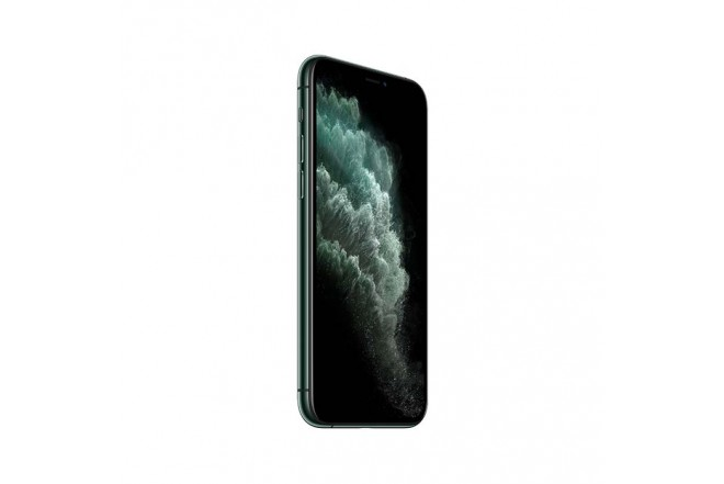 iPhone 11 Pro 64GB de en verde noche3