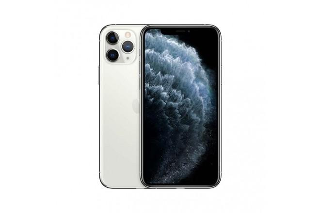 iPhone 11 Pro 256GB Plata2