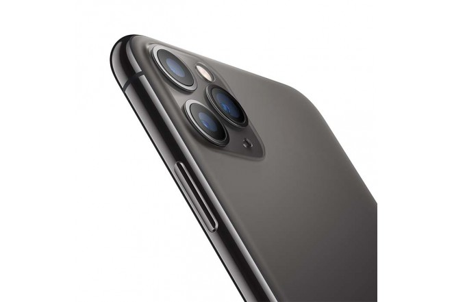 iPhone 11 Pro 512GB Gris espacial1