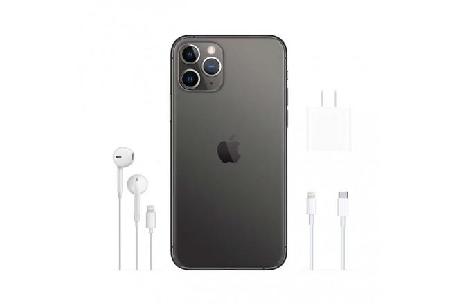 iPhone 11 Pro 512GB Gris espacial6