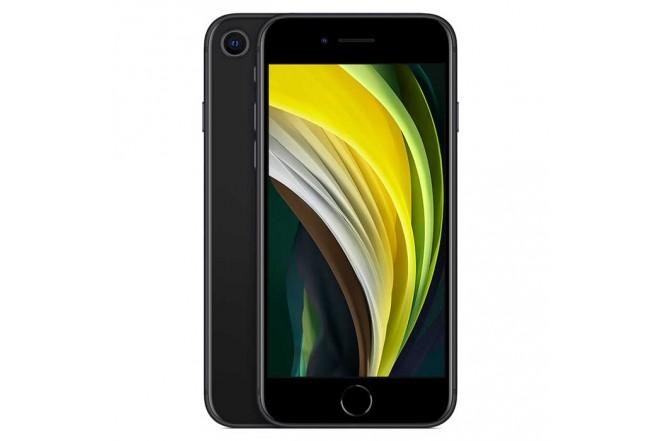 iPhoneSE 128GB Negro1