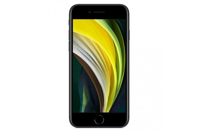 iPhoneSE 128GB Negro2