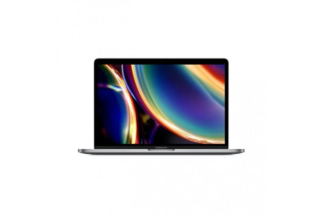 "Macbook Pro 13.3"" Pulgadas Touch Bar Intel Core i5 512GB Ram 16GB Gris_4"