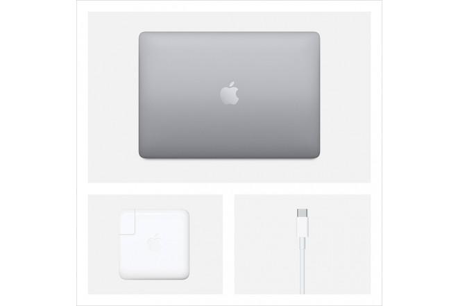 "Macbook Pro 13.3"" Pulgadas Touch Bar Intel Core i5 512GB Ram 16GB Gris_3"