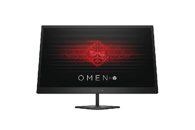 "Monitor Gamer OMEN 25"" Negro"
