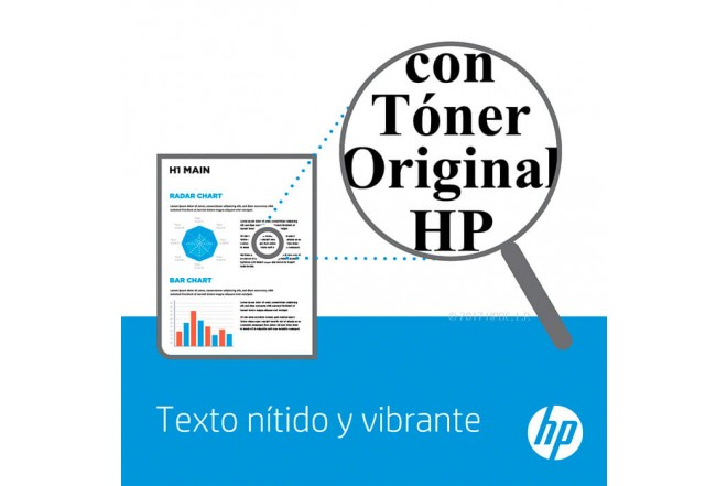 Toner HP 202AAmarillo4