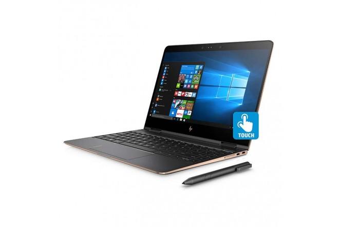 """Convertible 2 en 1 HP - X360 AC003 - Intel Core i7 - 13"""" Pulgadas - 256Gb - Plata"""