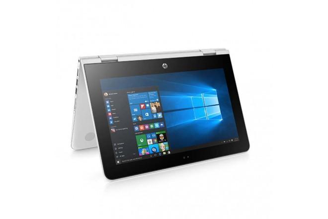 """Convertible 2 en 1 HP - AB042 - Intel Celeron - 11.6"""" Pulgadas - 500Gb - Gris"""