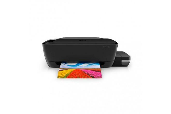 Impresora Multifuncional HP Ink Tank 315-6