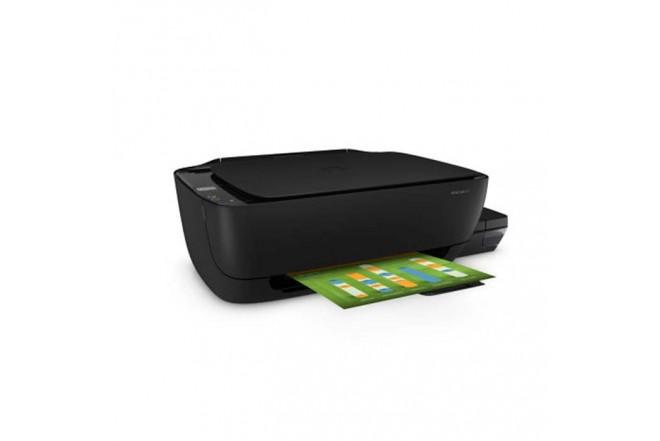 Impresora Multifuncional HP Ink Tank 315-3