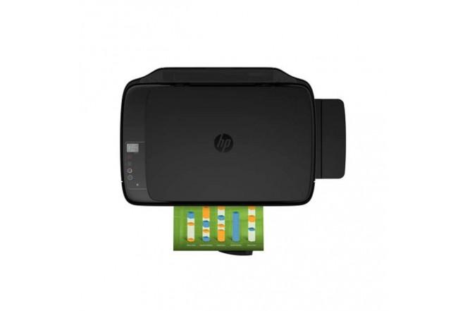 Impresora Multifuncional HP Ink Tank 315-7