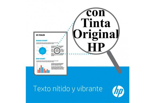 Cartucho de tinta HP 664 Negro Dual Pack2