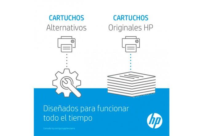 Cartucho de tinta HP 664 Negro Dual Pack3