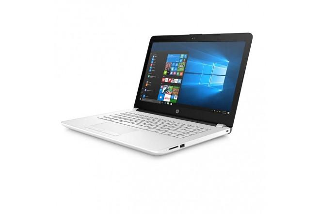"""Portátil HP - BW002 - AMD A4 - 14"""" Pulgadas - Disco Duro 500Gb - Blanco"""