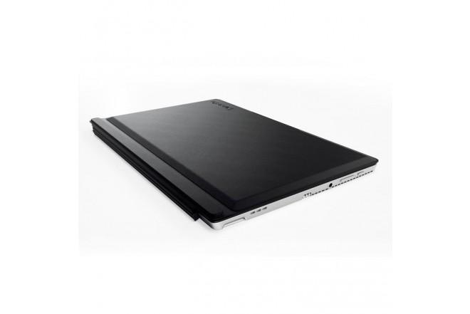 Convertible 2 en 1 LENOVO Miix 510 Core i3 Plata