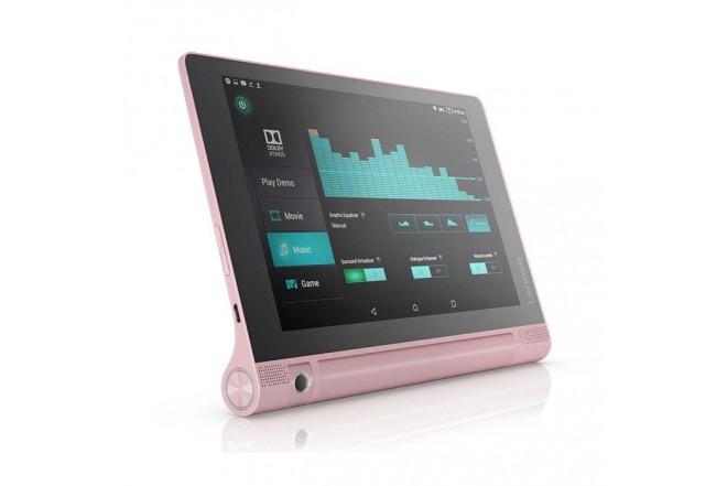 """Tablet LENOVO Yoga Tab 3 8"""" Rosa"""