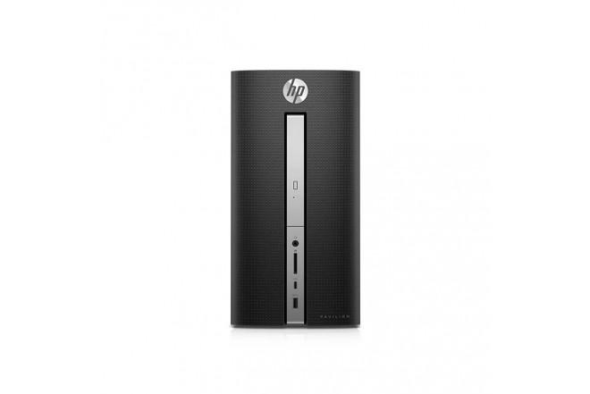 "Computador de Escritorio HP 570-P001T Ci5  22"" Negro"
