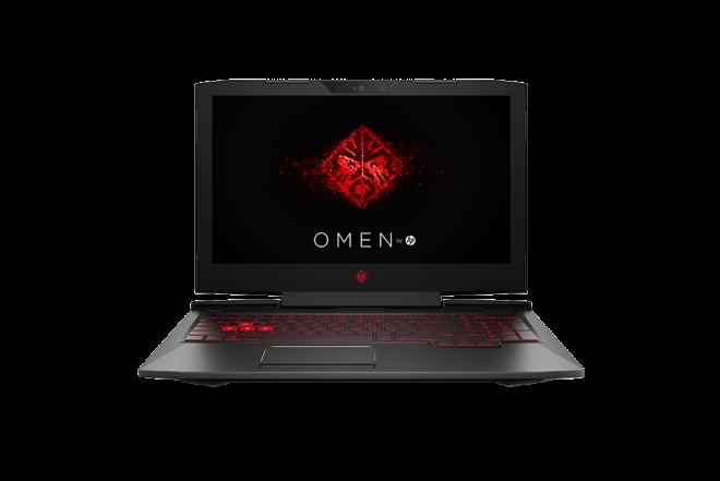 "Portátil Gamer OMEN - CE003 - Intel Core i7 - 15"" Pulgadas - Disco Duro 1TB - Negro"