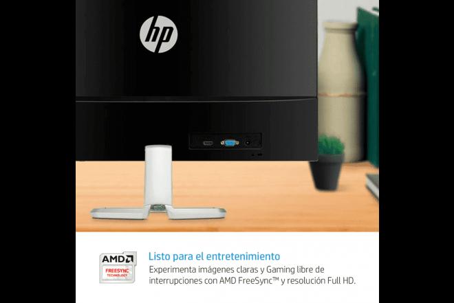 """Monitor HP 24F 24"""" Negro_10"""