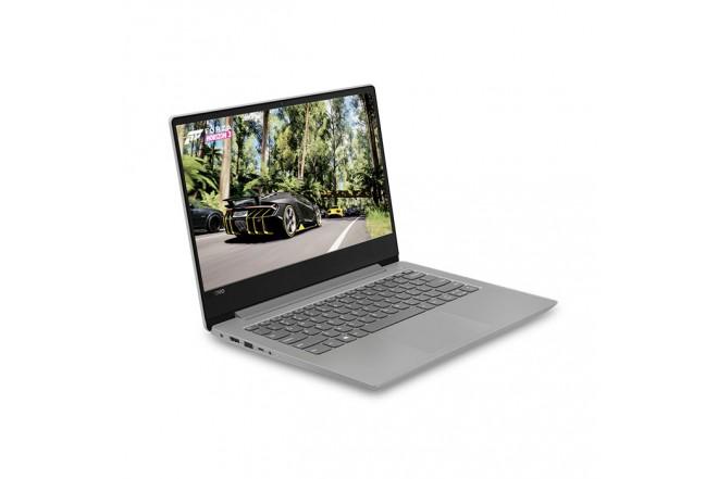 """Portátil LENOVO - 81F4000CLM - Intel Core i3 - 14"""" Pulgadas - Disco Duro 2TB - Gris"""