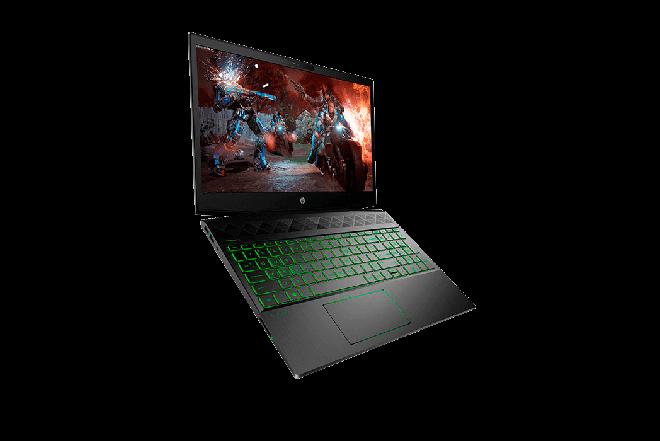 """Portátil Gamer HP - CX0001la - Intel Core i5 - 15"""" Pulgadas - Disco Duro 1Tb - Negro"""