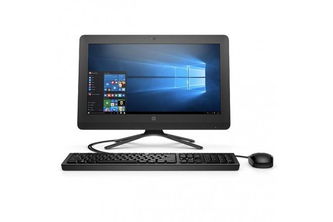 """PC All in One HP - 20-c405la - Intel Core i5 - 19.5"""" Pulgadas - Disco Duro 1TB - Negro"""
