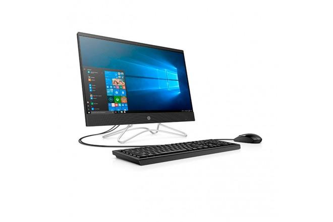 """PC All in One HP - 24-f003la - AMD A9 - 23.8"""" Pulgadas - Disco Duro 1Tb - Negro4"""