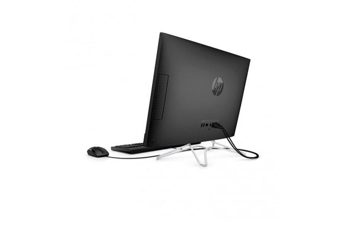 """PC All in One HP - 24-f003la - AMD A9 - 23.8"""" Pulgadas - Disco Duro 1Tb - Negro5"""