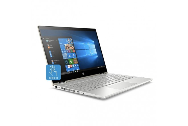"Convertible 2 en 1 HP - 14-cd0003la - Intel Core i3 - 14"" Pulgadas - Disco Duro 500GB - Plata5"