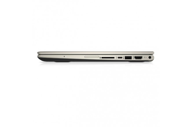"Convertible 2 en 1 HP - 14-cd0003la - Intel Core i3 - 14"" Pulgadas - Disco Duro 500GB - Plata8"