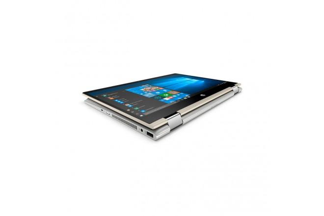 """Convertible 2 en 1 HP - cd0009la - Intel Core i5 - 14"""" Pulgadas - Disco Duro 1Tb - Dorado6"""
