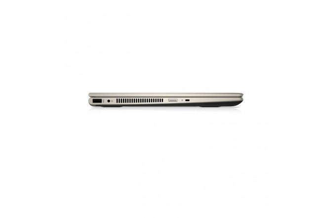 """Convertible 2 en 1 HP - cd0009la - Intel Core i5 - 14"""" Pulgadas - Disco Duro 1Tb - Dorado1"""