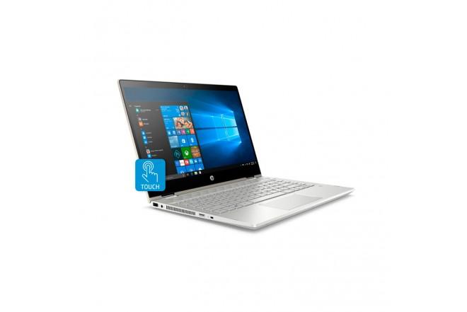 """Convertible 2 en 1 HP - cd0009la - Intel Core i5 - 14"""" Pulgadas - Disco Duro 1Tb - Dorado4"""