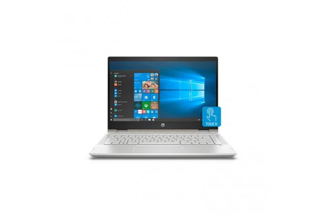 """Convertible 2 en 1 HP - cd0009la - Intel Core i5 - 14"""" Pulgadas - Disco Duro 1Tb - Dorado3"""