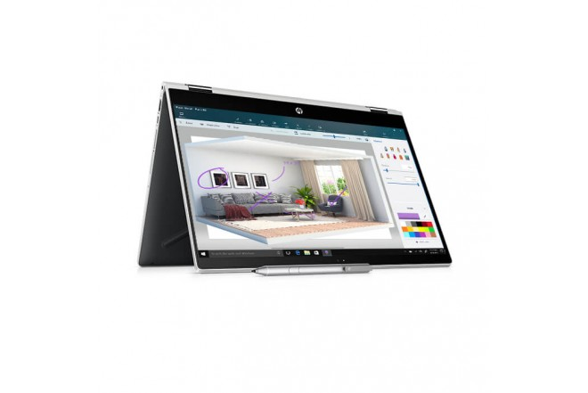 "Convertible 2 en 1 HP - 15-cr0002la - Intel Core i5 - 15.6"" Pulgadas - Disco Duro 1TB - Plata8"