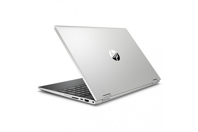 "Convertible 2 en 1 HP - 15-cr0002la - Intel Core i5 - 15.6"" Pulgadas - Disco Duro 1TB - Plata7"