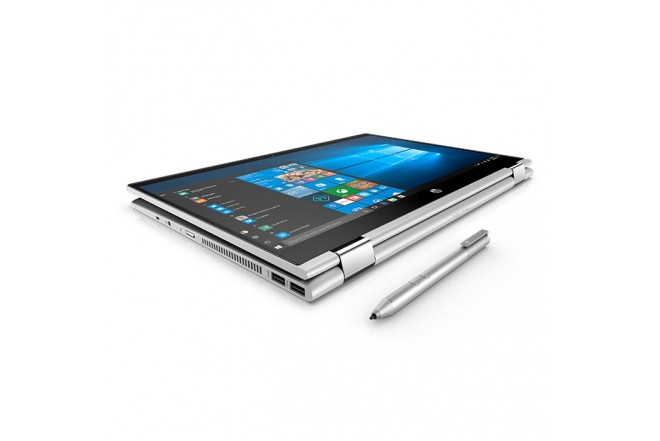 "Convertible 2 en 1 HP - 15-cr0002la - Intel Core i5 - 15.6"" Pulgadas - Disco Duro 1TB - Plata5"
