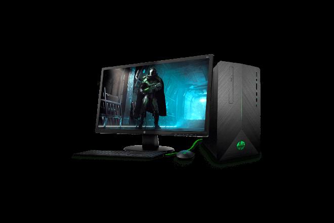 "Computador de Escritorio HP - 690-000bla - AMD Ryzen 3 - 24"" Pulgadas - Disco Duro 1Tb - Negro1"