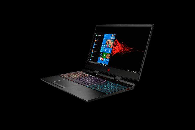 "Portátil Gamer OMEN - dc0006la - Intel Core i7 - 15.6"" Pulgadas - Disco Duro 1Tb - Negro2"