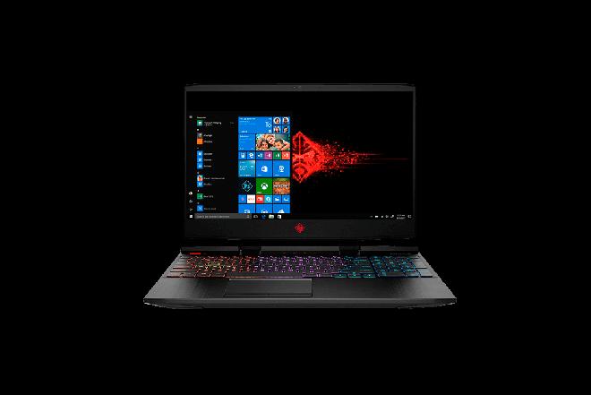 "Portátil Gamer OMEN - dc0006la - Intel Core i7 - 15.6"" Pulgadas - Disco Duro 1Tb - Negro8"